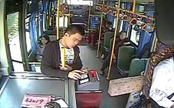 智能公交移动支付投币一体机