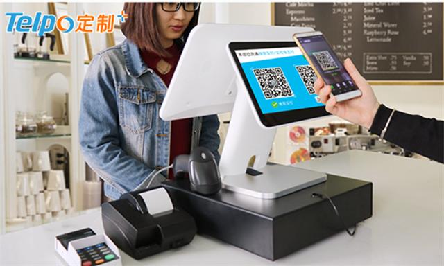 天波智能收银机TPS680支持移动支付.jpg