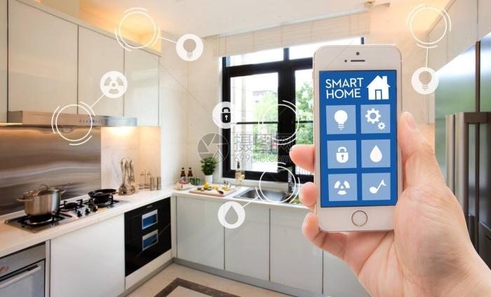 智能家居是AI结合设计创造更优体验的领域之一.jpg