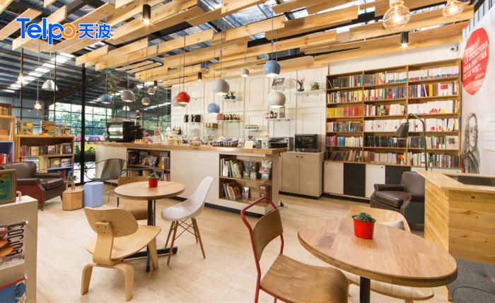 结合餐饮和零售的书店餐厅.png