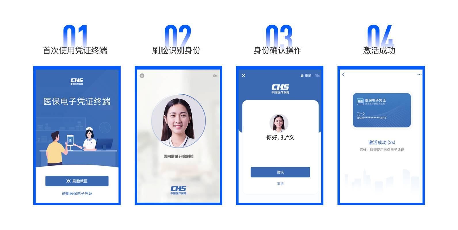 天波医保电子凭证终端C10T支持刷脸即激活.jpg